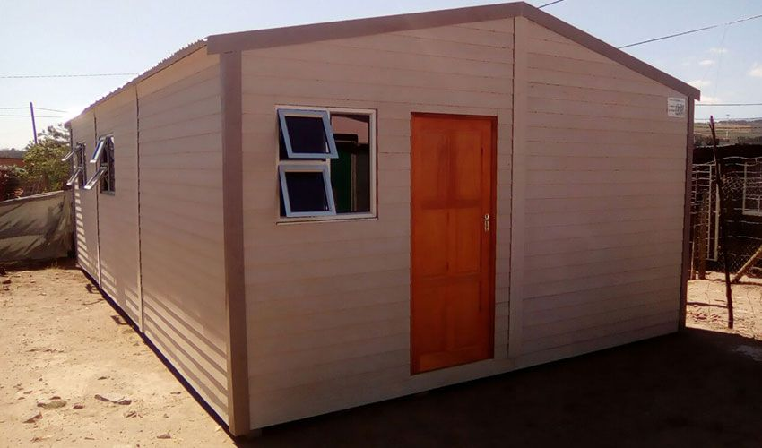 Nutec Wendy Houses