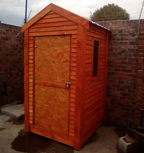 Wendy Houses Available In A Range Of Sizes And Designs