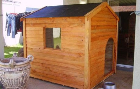 Dog Houses Gallery image 3