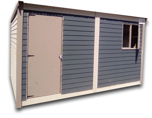 Nutec Wendy Houses | Slider