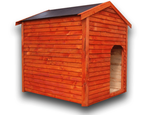Dog Houses | Slider